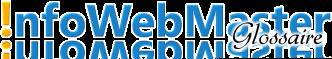 logo Glossaire InfoWebMaster